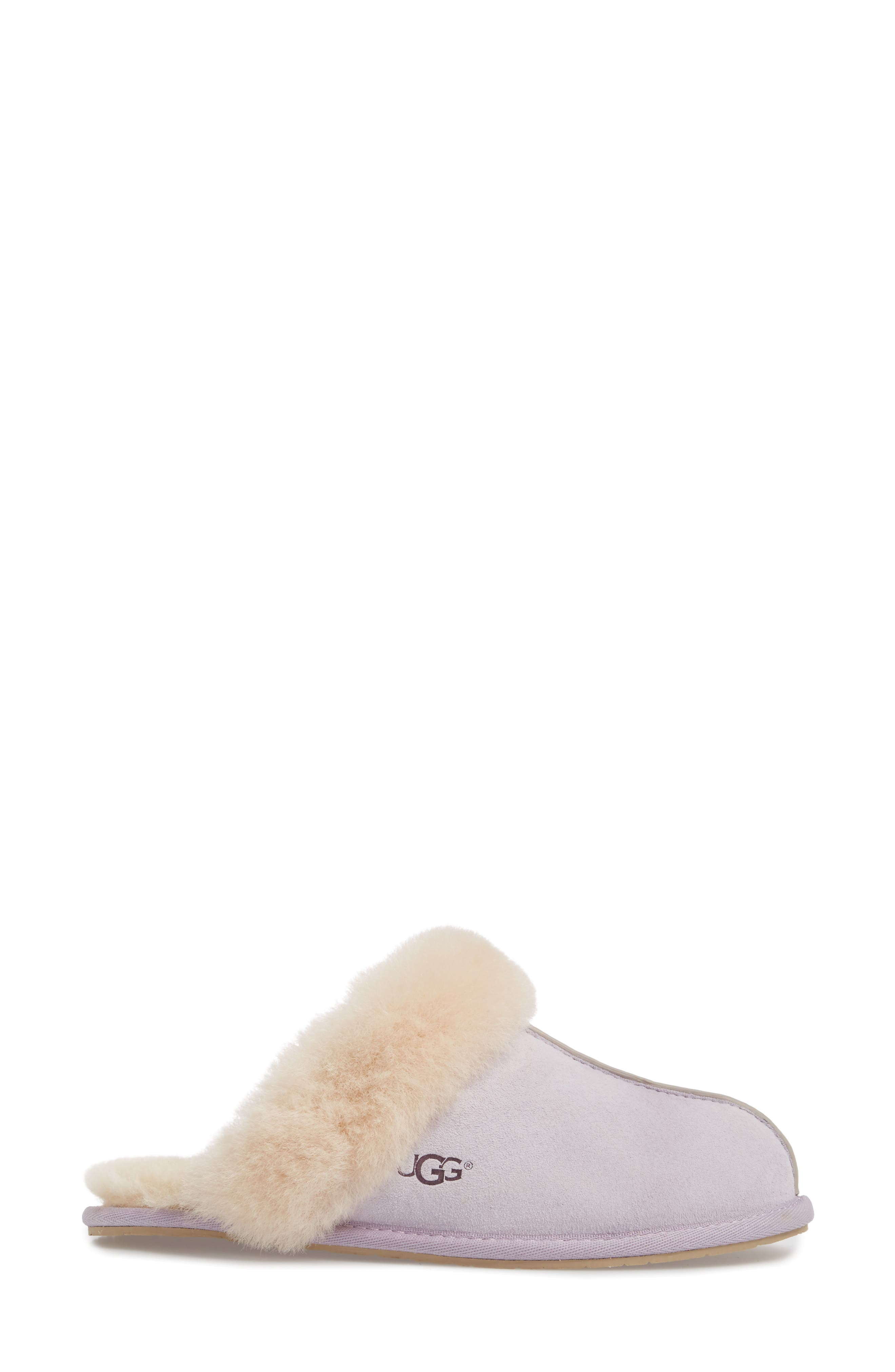 ,                             Scuffette II Water Resistant Slipper,                             Alternate thumbnail 45, color,                             538