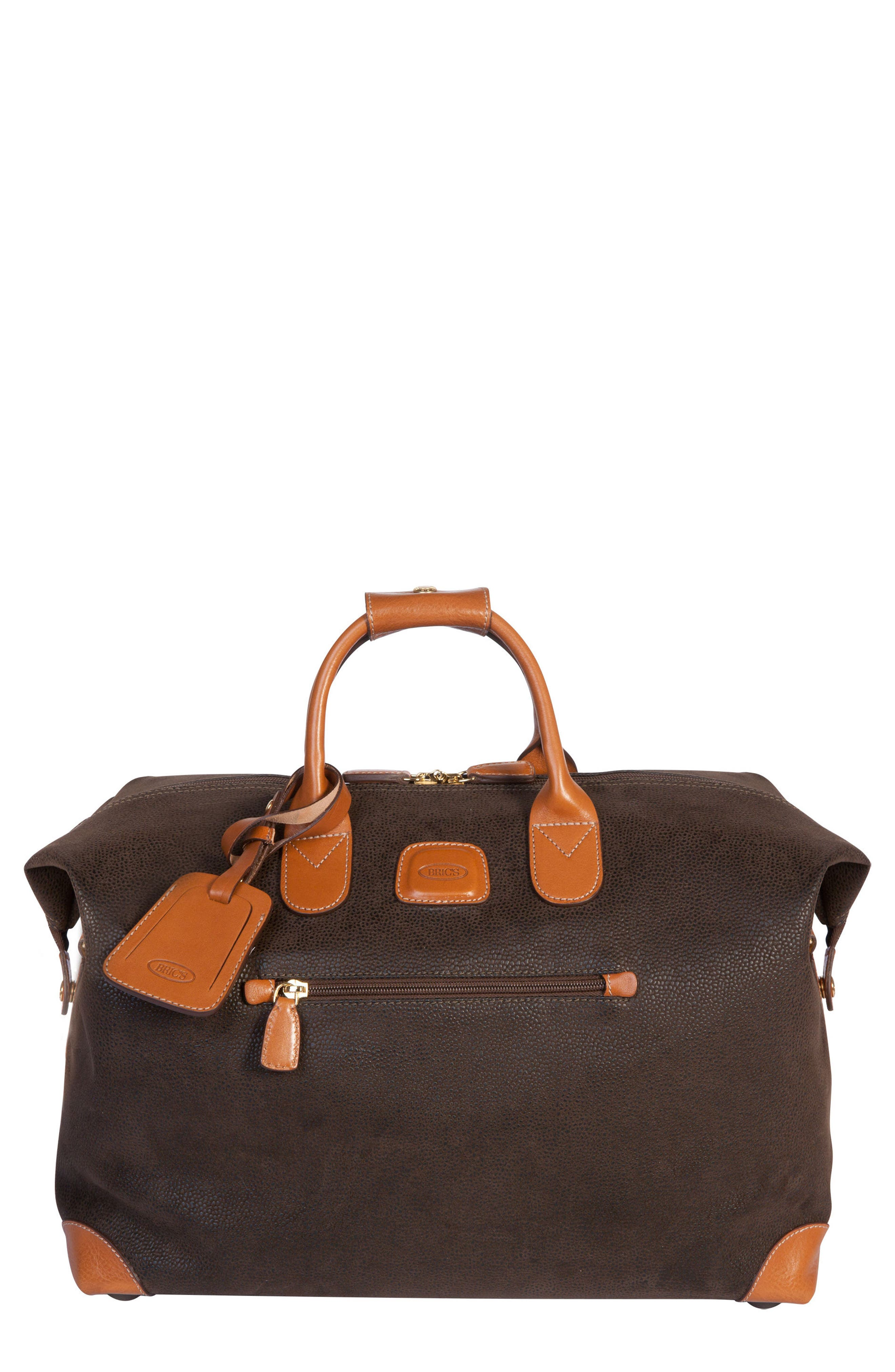 Life Collection 22-Inch Duffel Bag