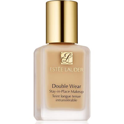 Estee Lauder Double Wear Stay-In-Place Liquid Makeup - 1W1 Bone