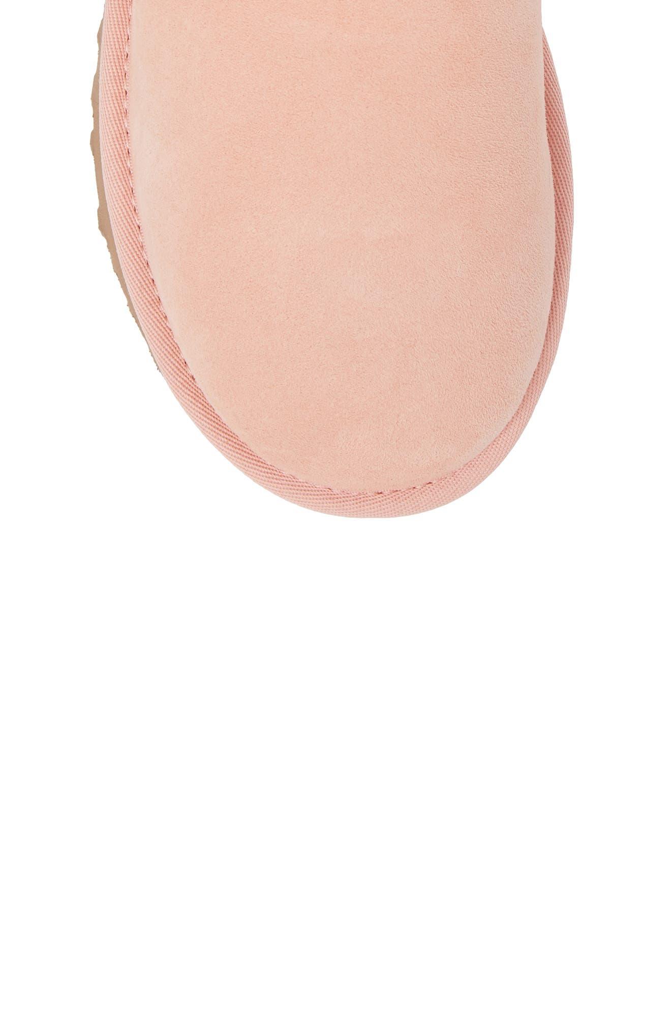 ,                             Classic Mini II Genuine Shearling Lined Boot,                             Alternate thumbnail 101, color,                             950