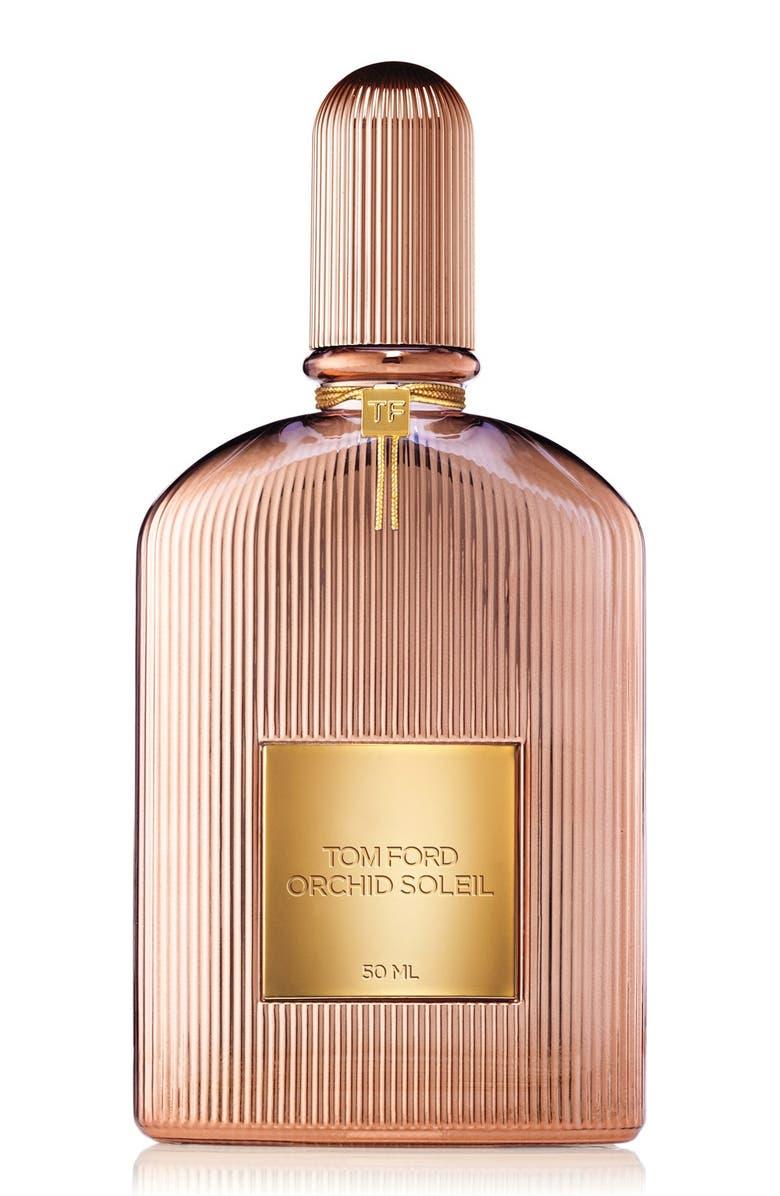 TOM FORD Orchid Soleil Eau de Parfum, Main, color, 000