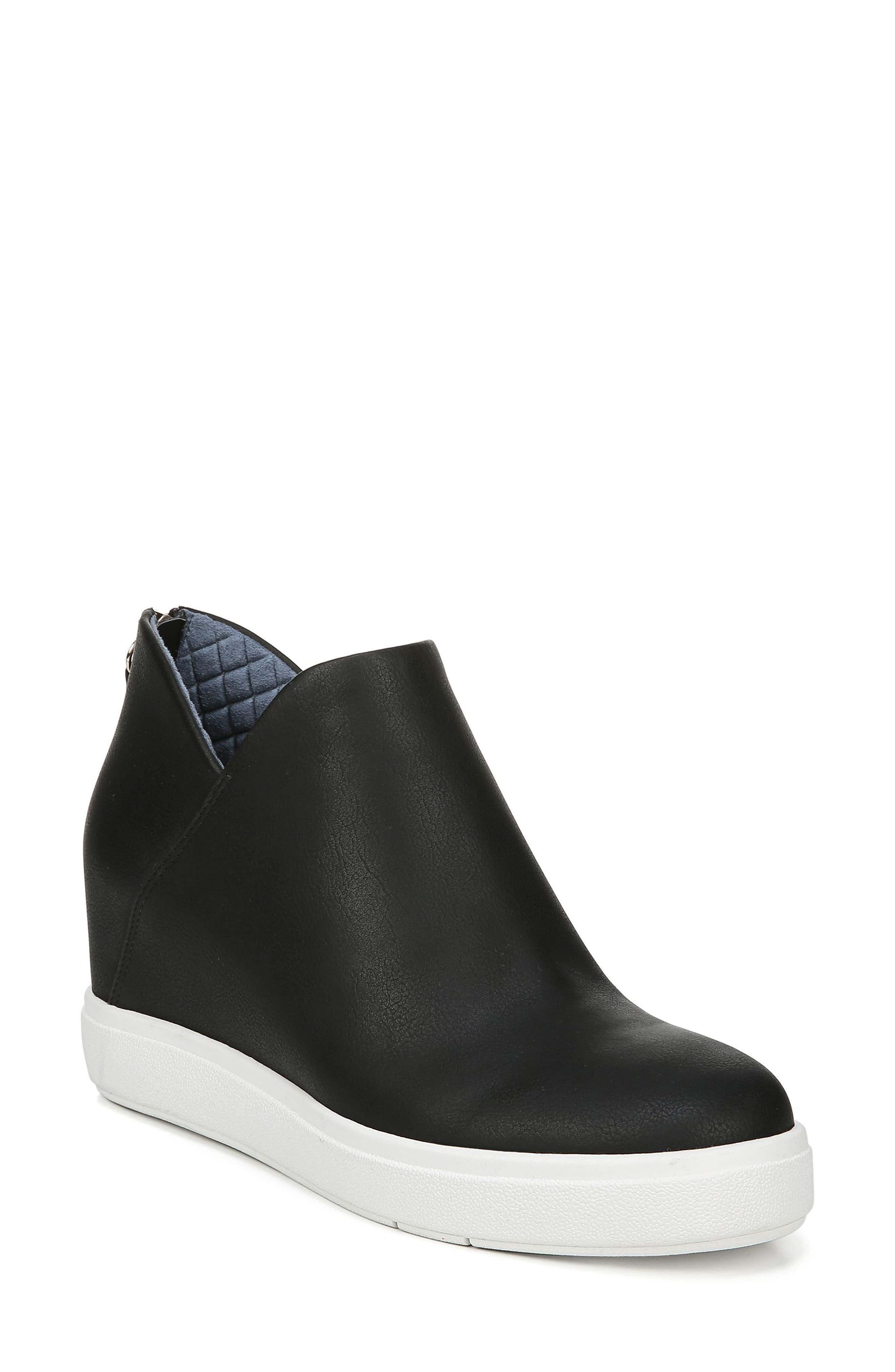Madison Hi Sneaker