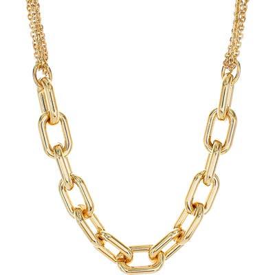 Panacea Chain Link Necklace