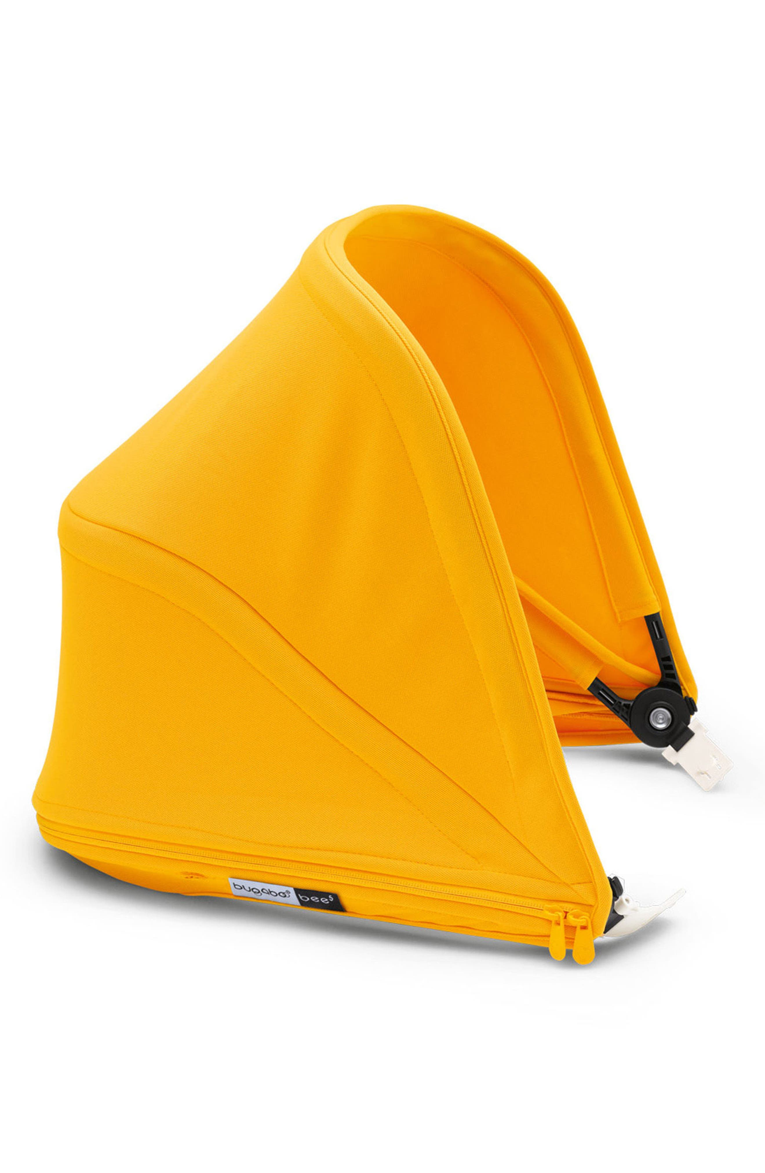 Infant Bugaboo Bee5 Stroller Sun Canopy Size One Size  Yellow