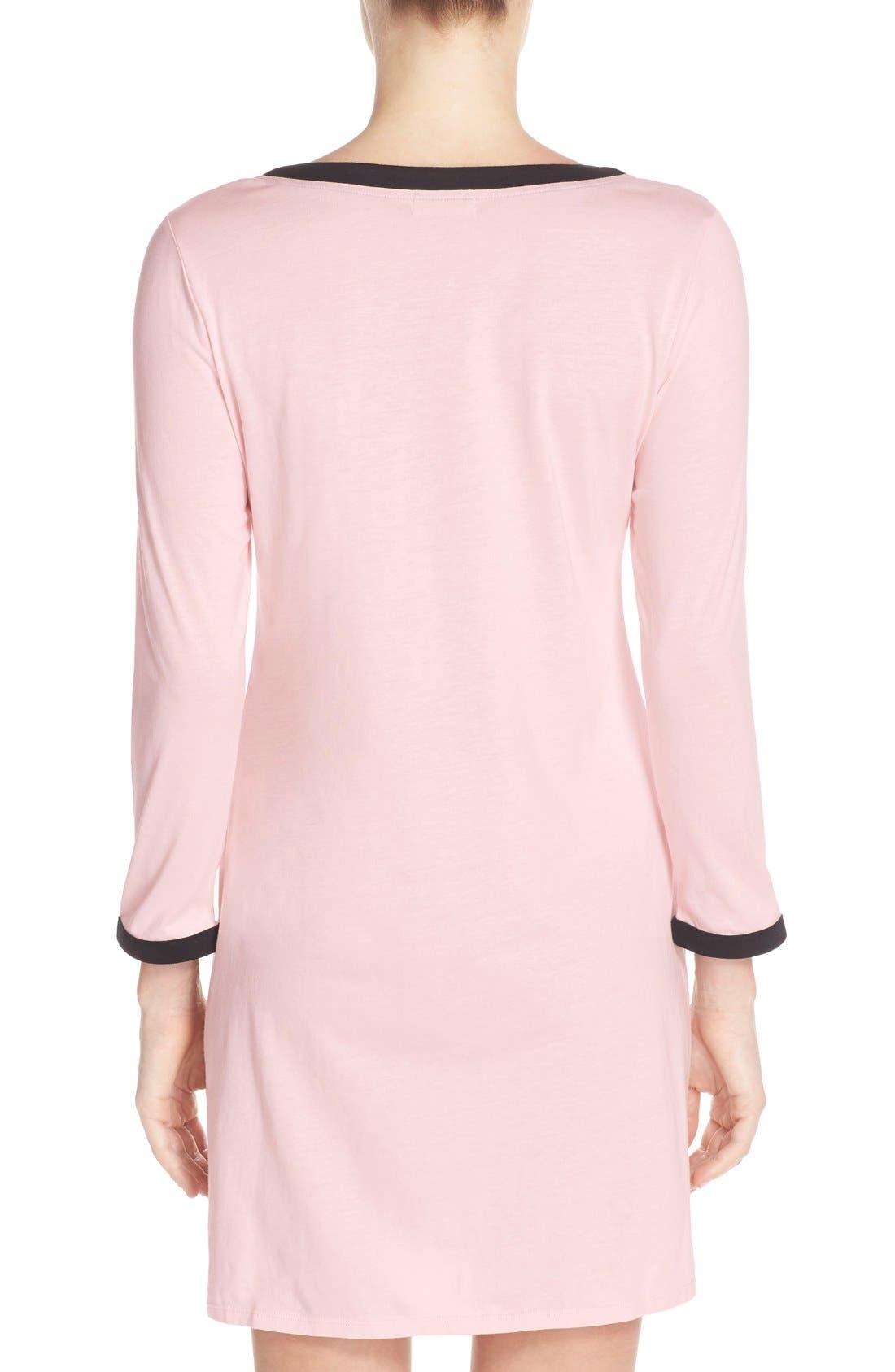 ,                             graphic sleep shirt,                             Alternate thumbnail 9, color,                             681