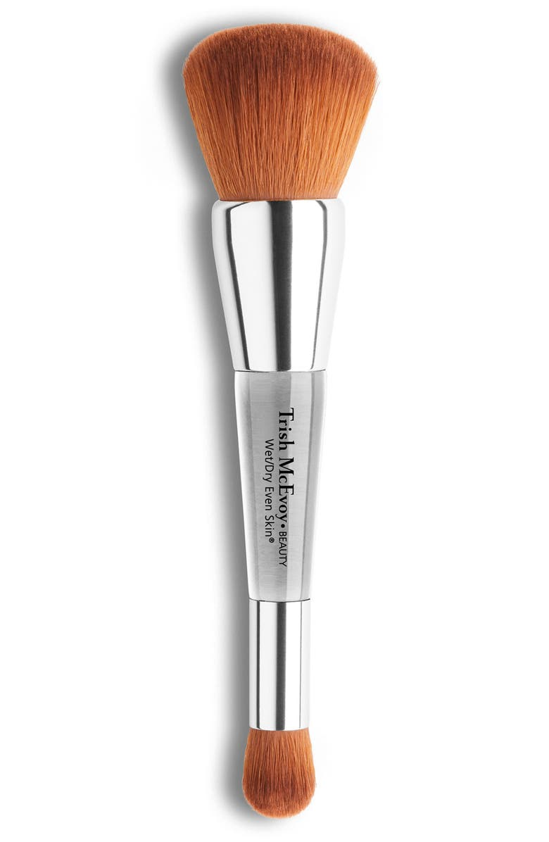 TRISH MCEVOY Wet/Dry Even Skin<sup>®</sup> Brush, Main, color, NO COLOR