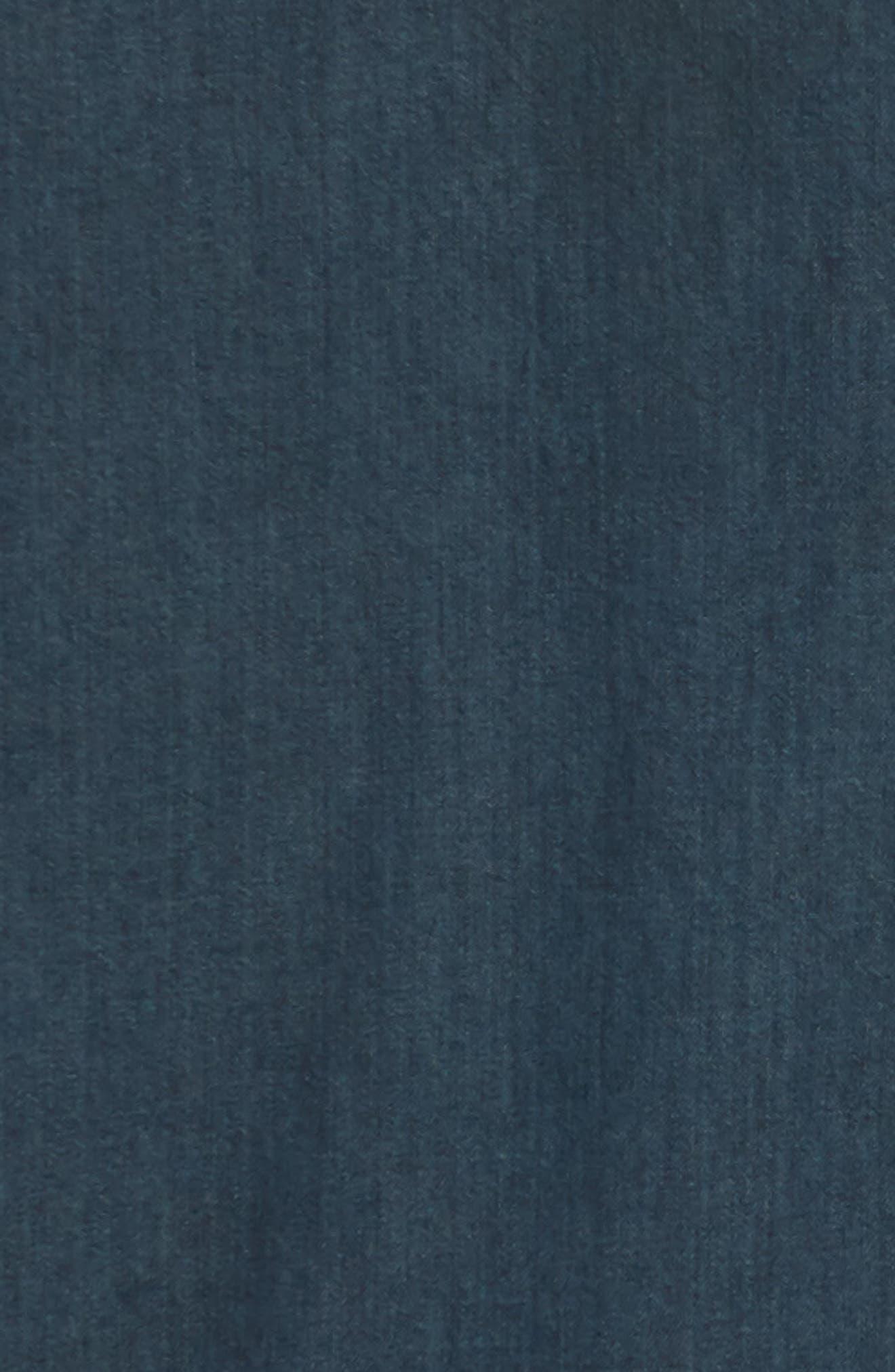 ,                             Fit 3 Denim Sport Shirt,                             Alternate thumbnail 6, color,                             483