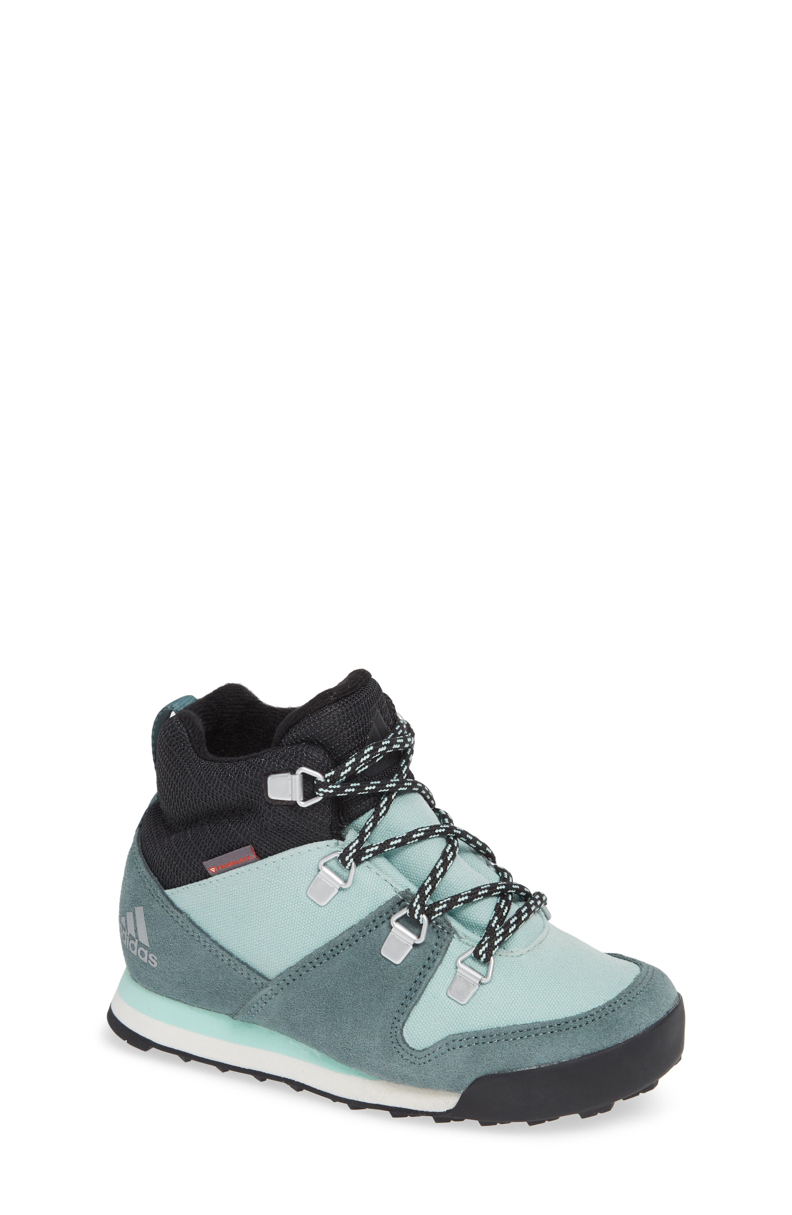 adidas | Snowpitch Insulated Sneaker