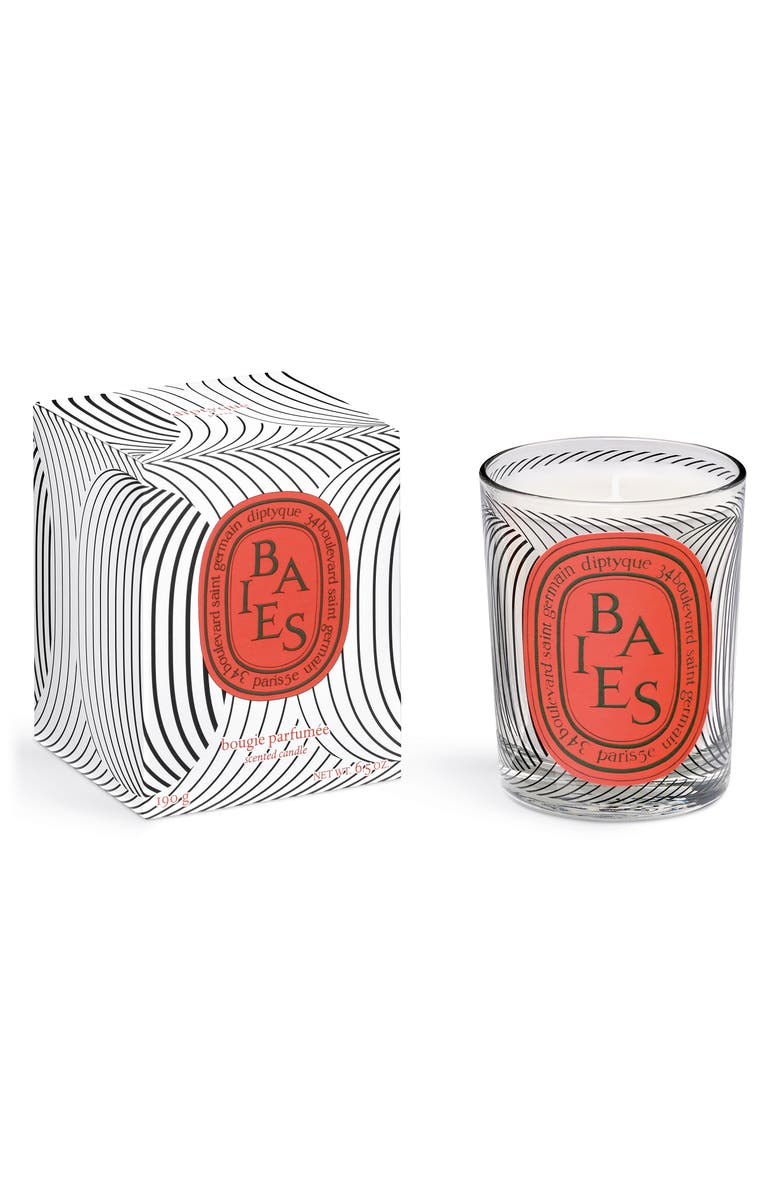 diptyque Baies Candle   Nordstrom
