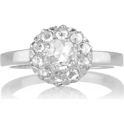 Sethi Couture Rosetta Diamond Ring