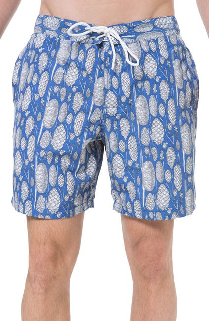 Image of RODD AND GUNN Sailfish Drive Board Shorts