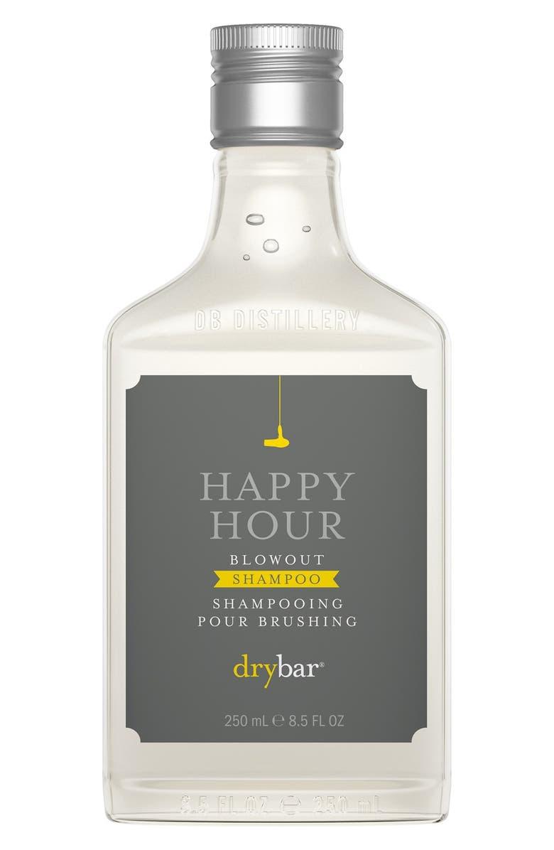DRYBAR 'Happy Hour' Blowout Shampoo, Main, color, 000