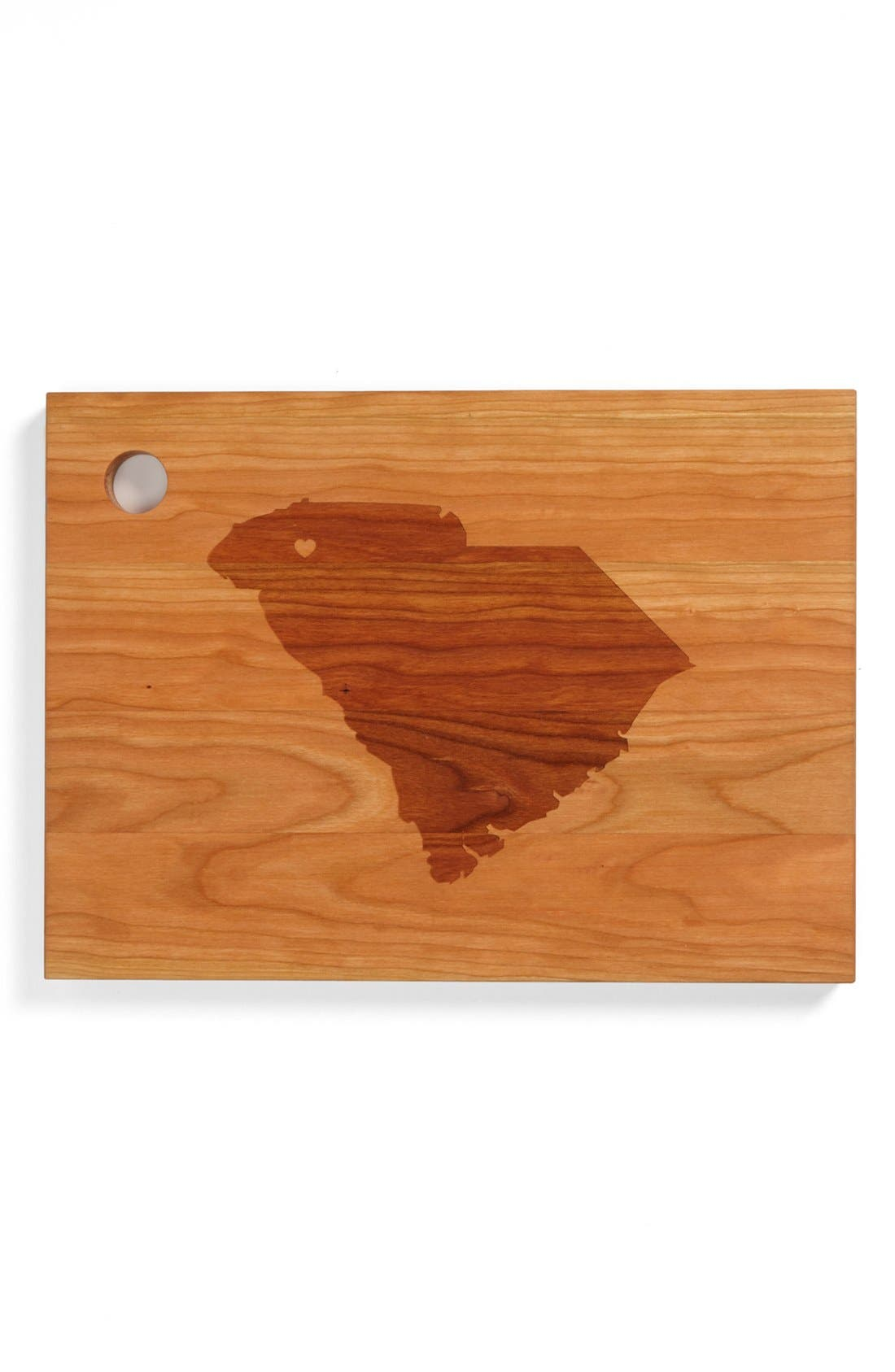 ,                             'State Silhouette' Cutting Board,                             Main thumbnail 42, color,                             239