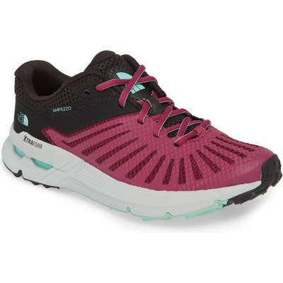 The North Face Ampezzo Running Shoe, Purple