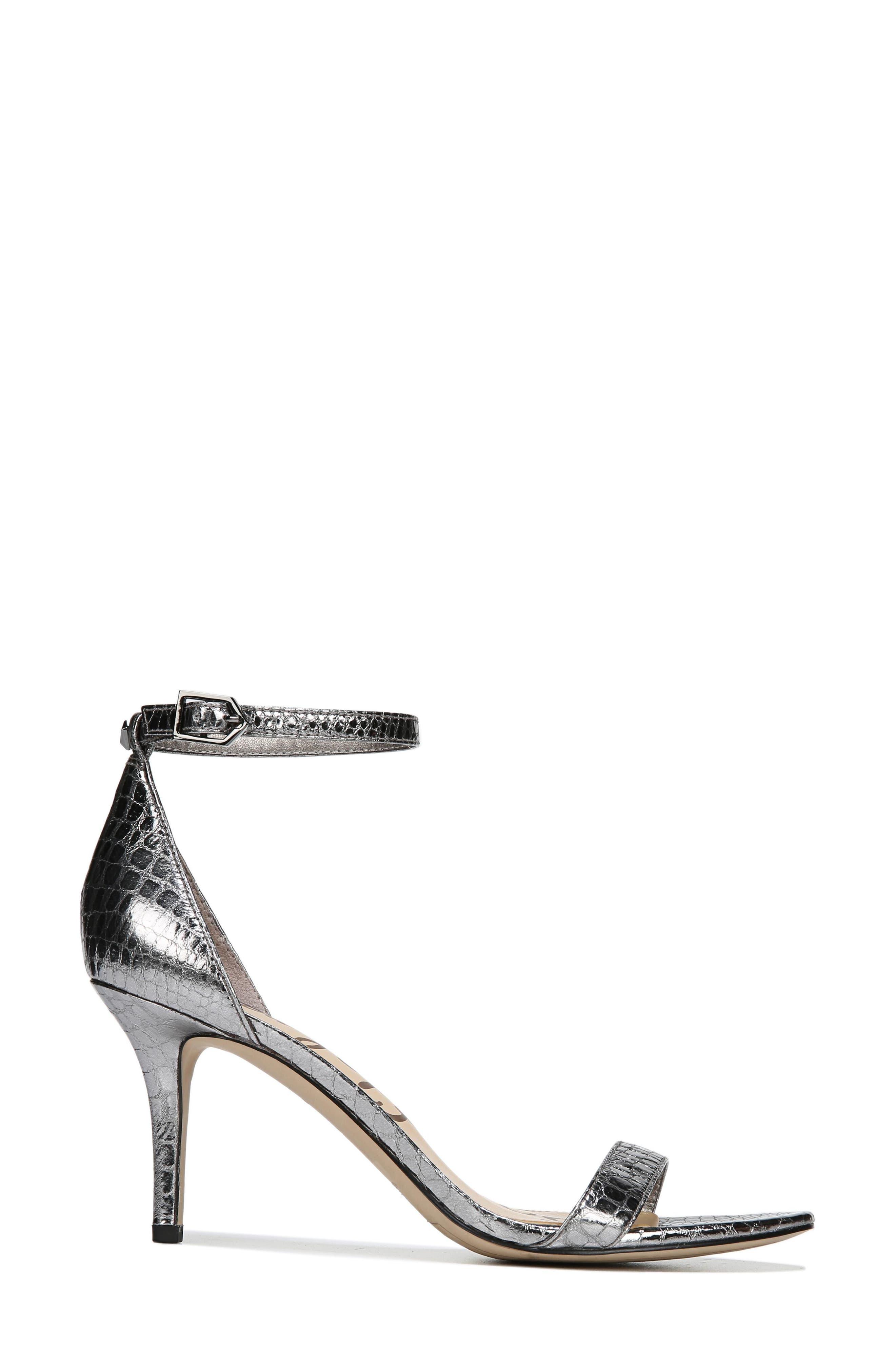 ,                             'Patti' Ankle Strap Sandal,                             Alternate thumbnail 53, color,                             097