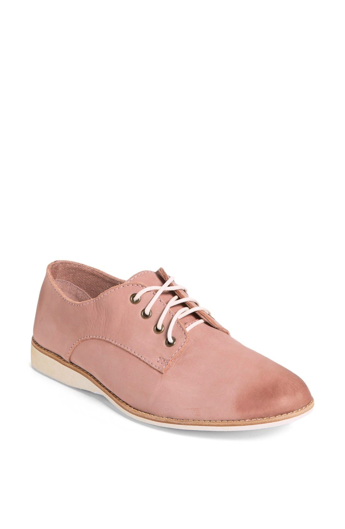 ,                             Derby Oxford,                             Main thumbnail 155, color,                             681