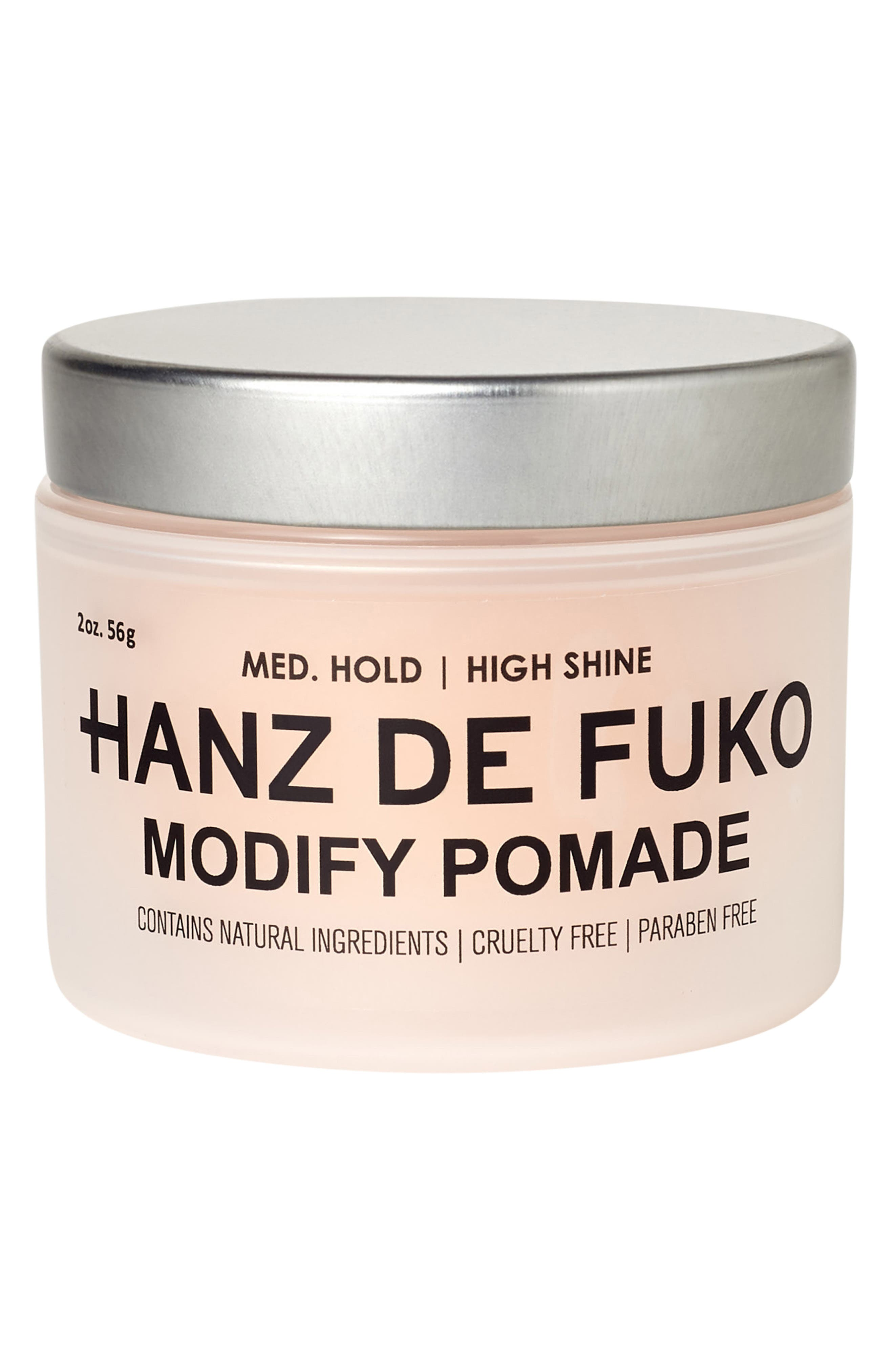 Modify Pomade