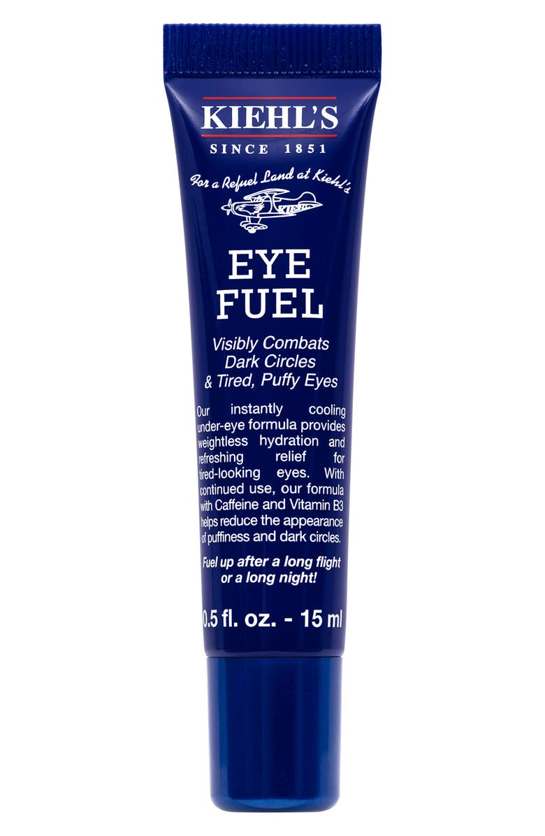 KIEHL'S SINCE 1851 Eye Fuel Cream, Main, color, NO COLOR