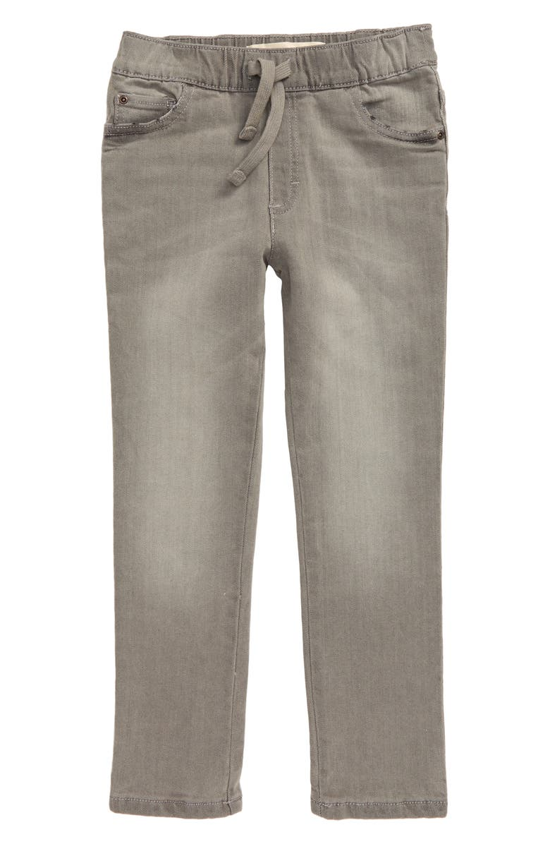 TUCKER + TATE Pull-On Jeans, Main, color, 030