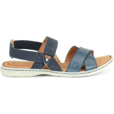 B?rn Springs Sandal, Blue