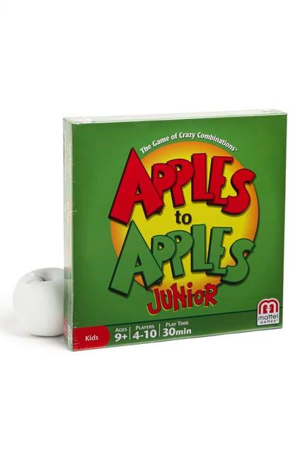 Image of Mattel Apples to Apples Jr.