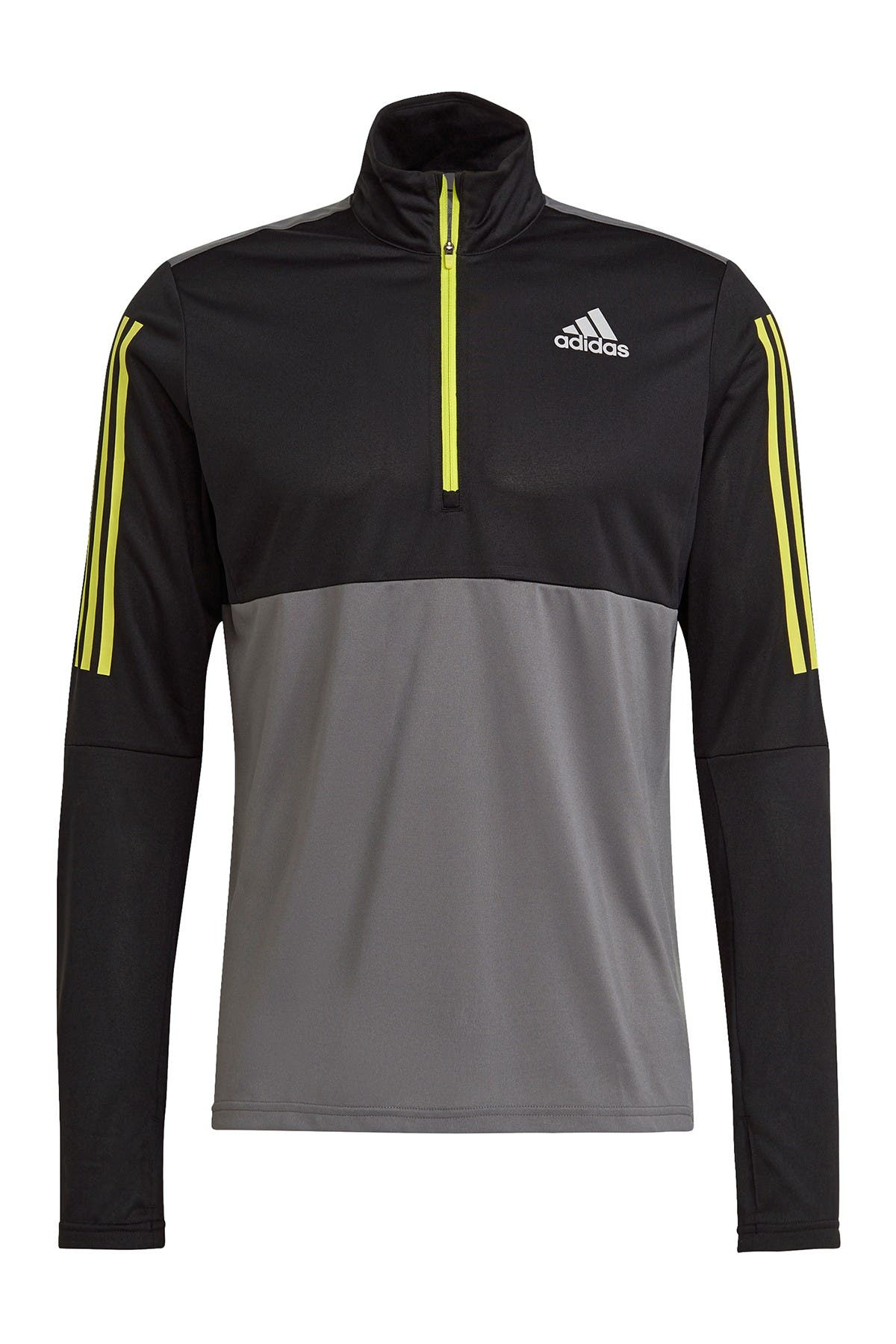 Image of adidas Own The Run Long Sleeve Active Shirt