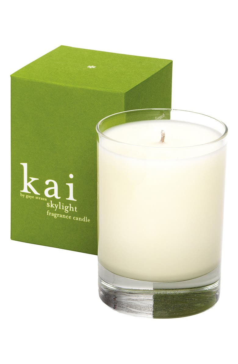 KAI Skylight Fragrance Candle, Main, color, NO COLOR