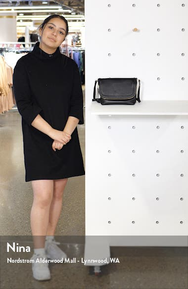 Annie Leather Crossbody Bag, sales video thumbnail