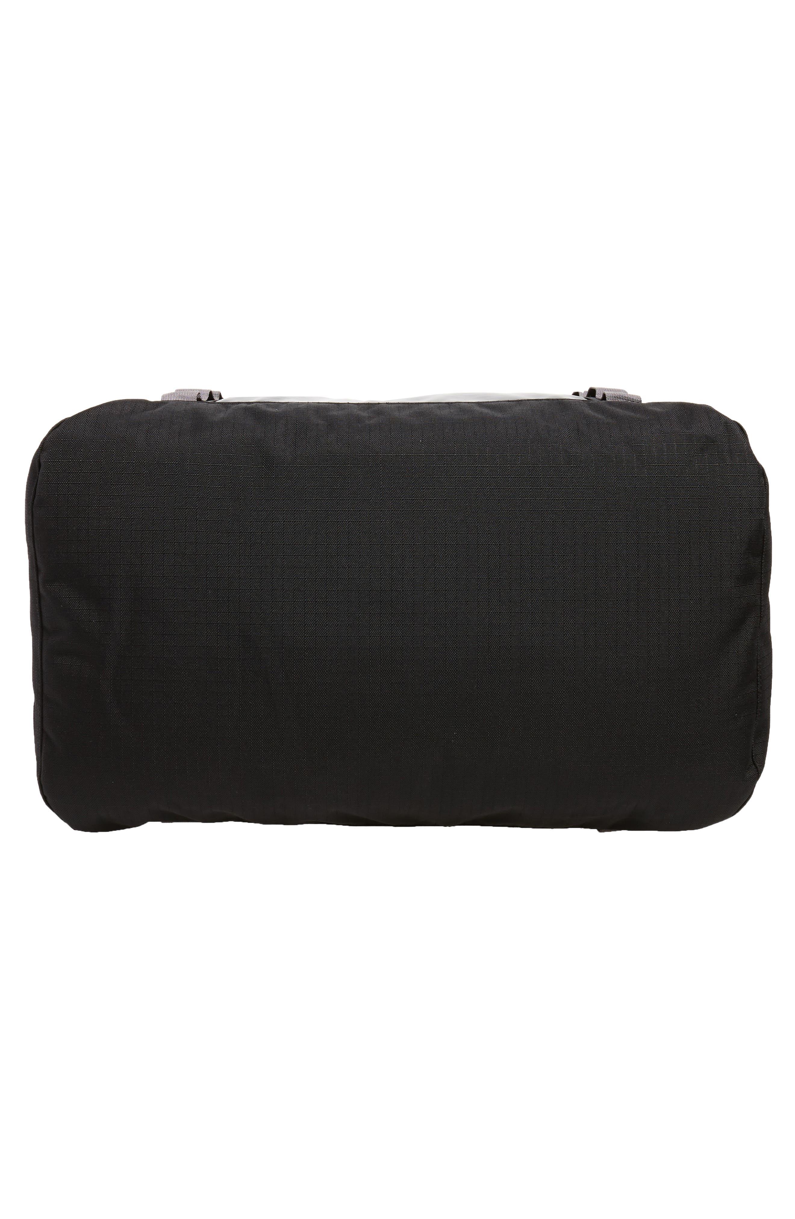 ,                             Black Hole Water Repellent 45-Liter Duffle Bag,                             Alternate thumbnail 32, color,                             001