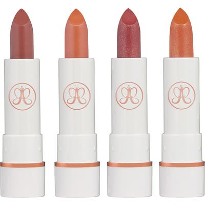 Anastasia Beverly Hills Mini Matte Lipstick Set - No Color