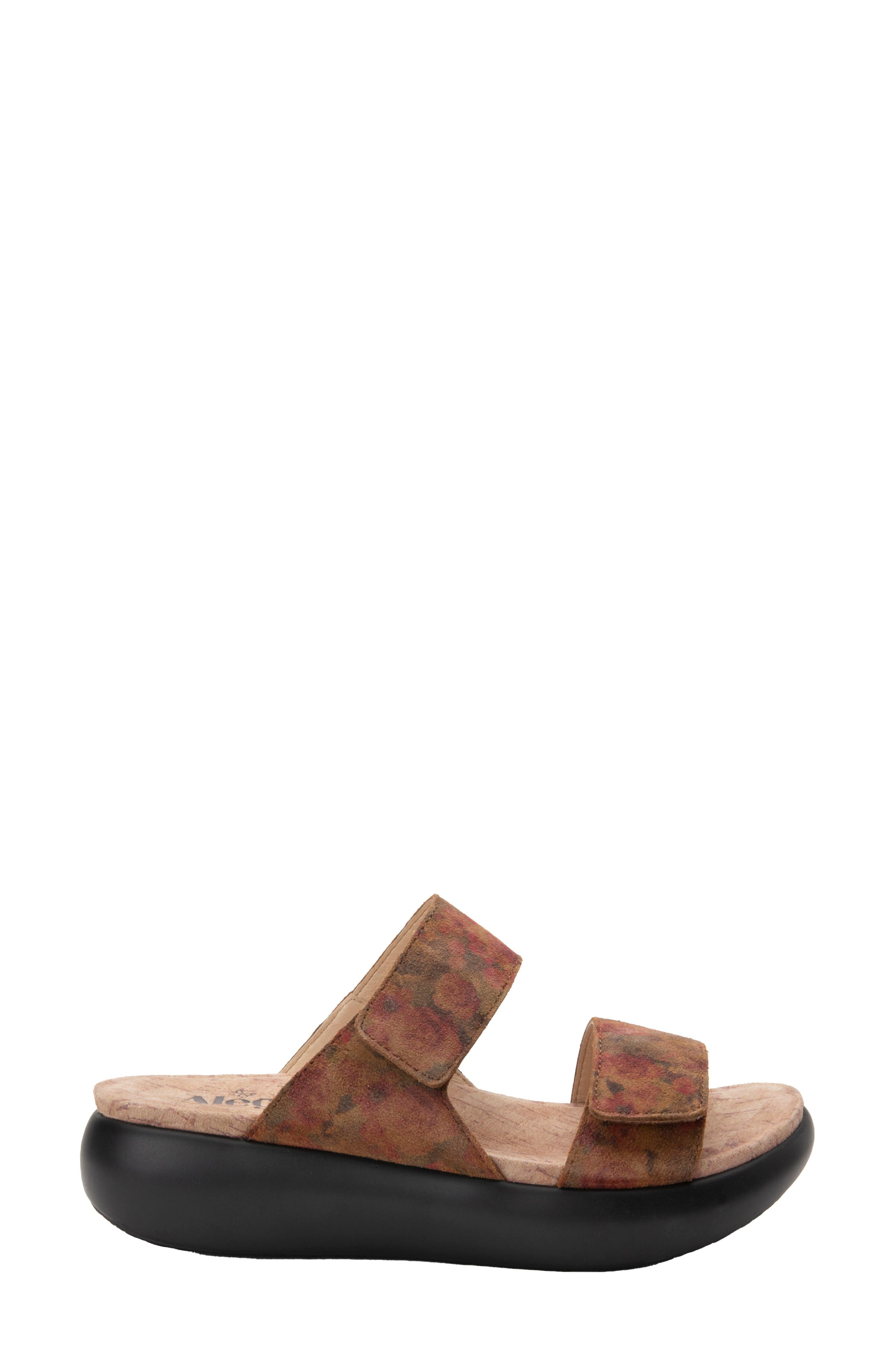 Women's Alegria Bryce Slide Sandal