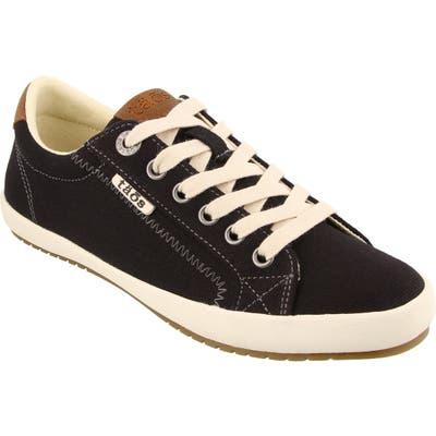 Taos Starburst Sneaker- Black