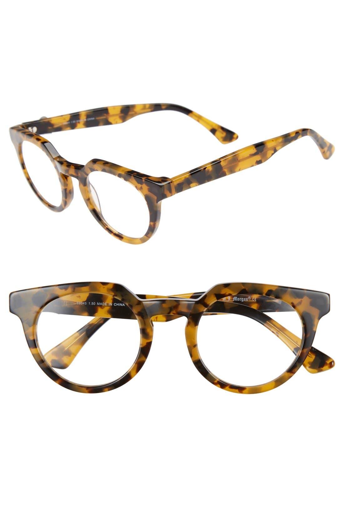 ,                             43mm Reading Glasses,                             Main thumbnail 2, color,                             200