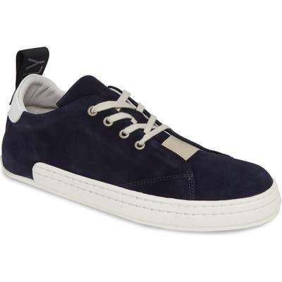 Fly London Dank Sneaker, Blue