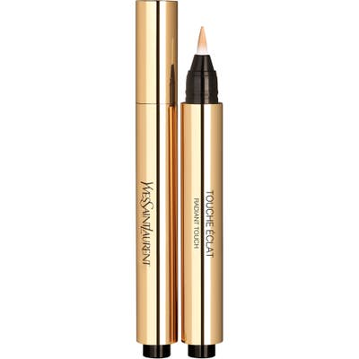 Yves Saint Laurent Touche Eclat All-Over Brightening Pen - 1.5 Luminous Silk
