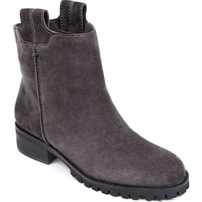 Splendid Patton Bootie, Grey