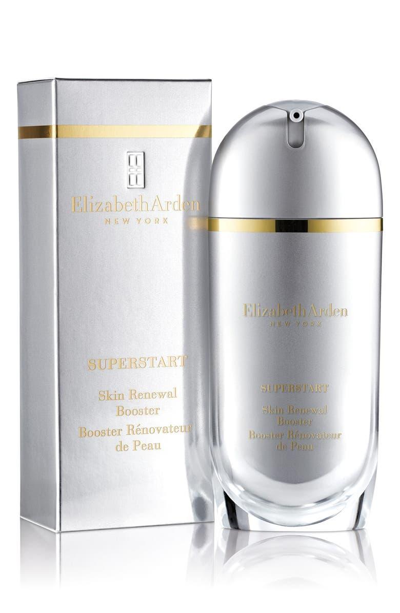 ELIZABETH ARDEN SUPERSTART Skin Renewal Booster, Main, color, 000