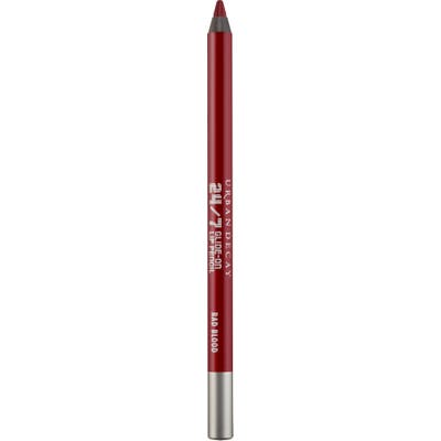 Urban Decay 24/7 Glide-On Lip Pencil - Bad Blood