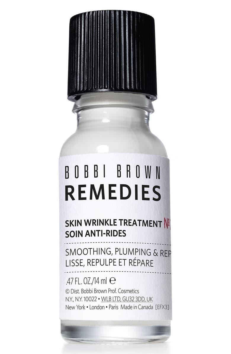 BOBBI BROWN Skin Wrinkle Treatment No. 25 Serum, Main, color, NO COLOR