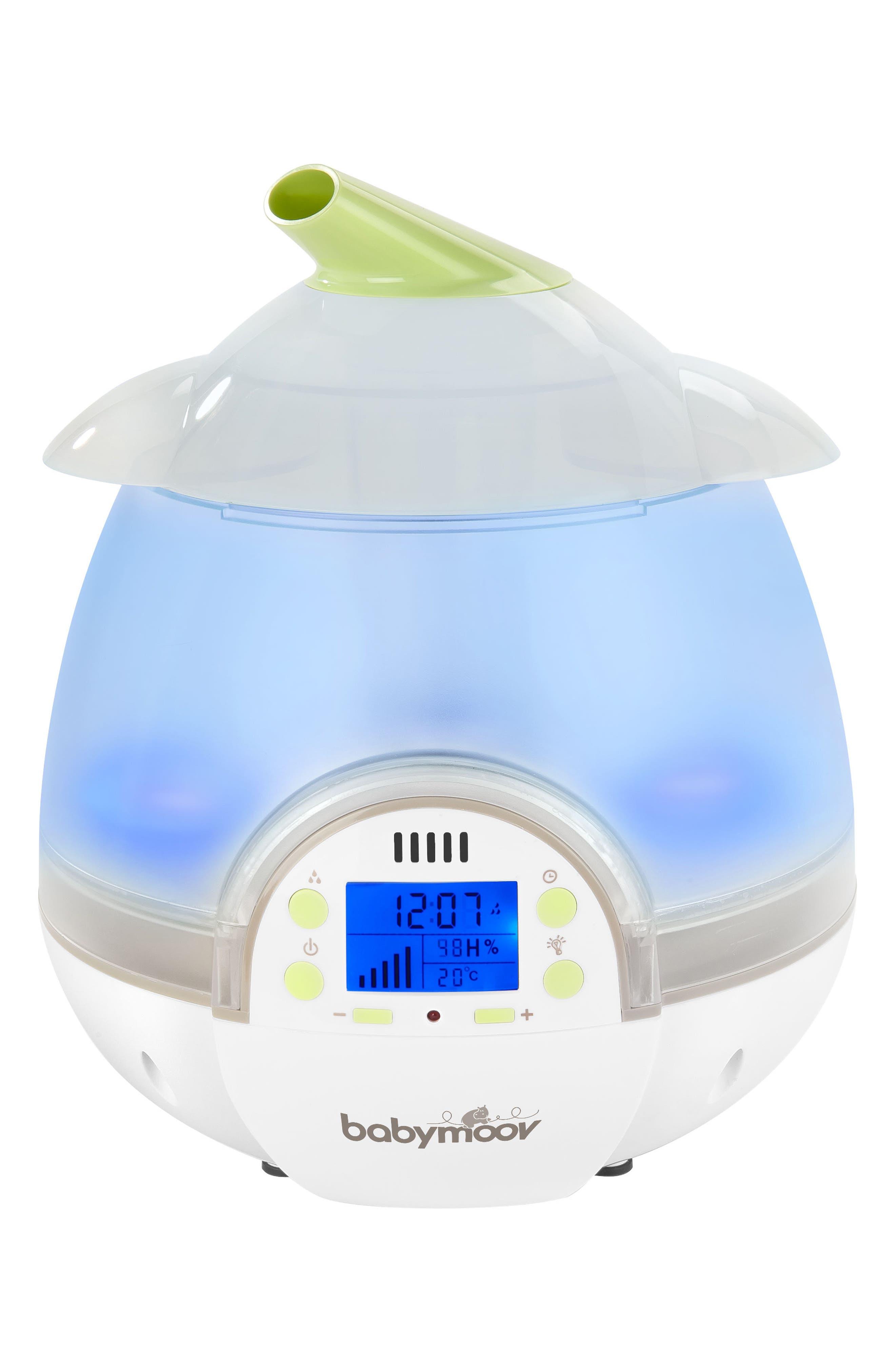 ,                             Digital Humidifier,                             Alternate thumbnail 3, color,                             100
