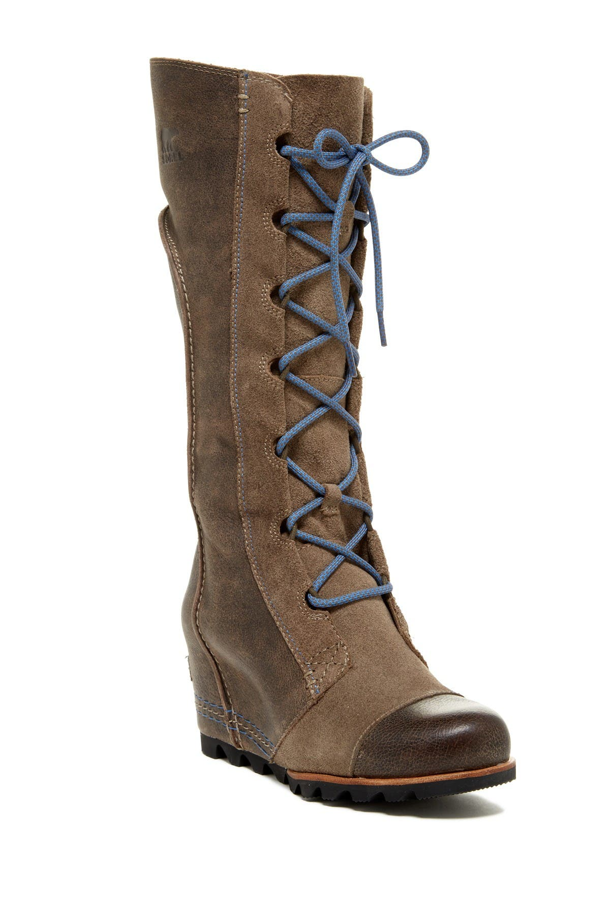 Sorel | Cate The Great Tall Wedge