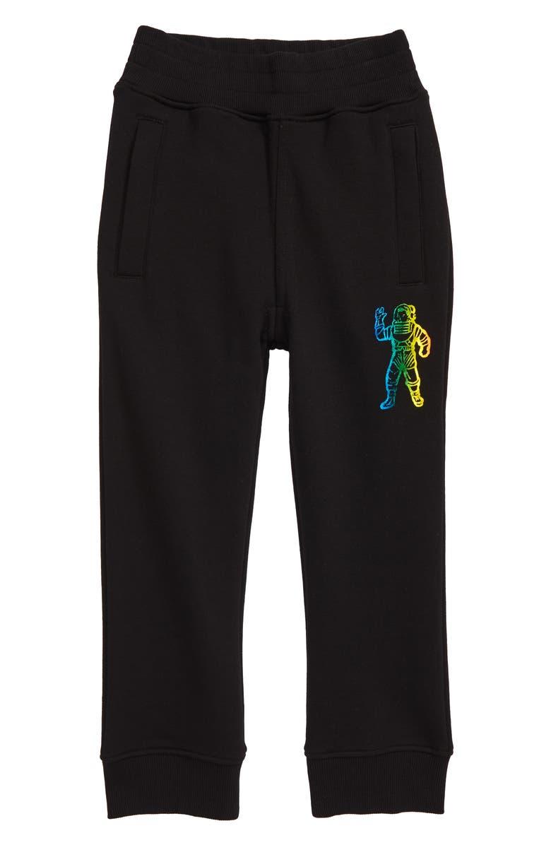 BILLIONAIRE BOYS CLUB BB Arch Sweatpants, Main, color, BLACK