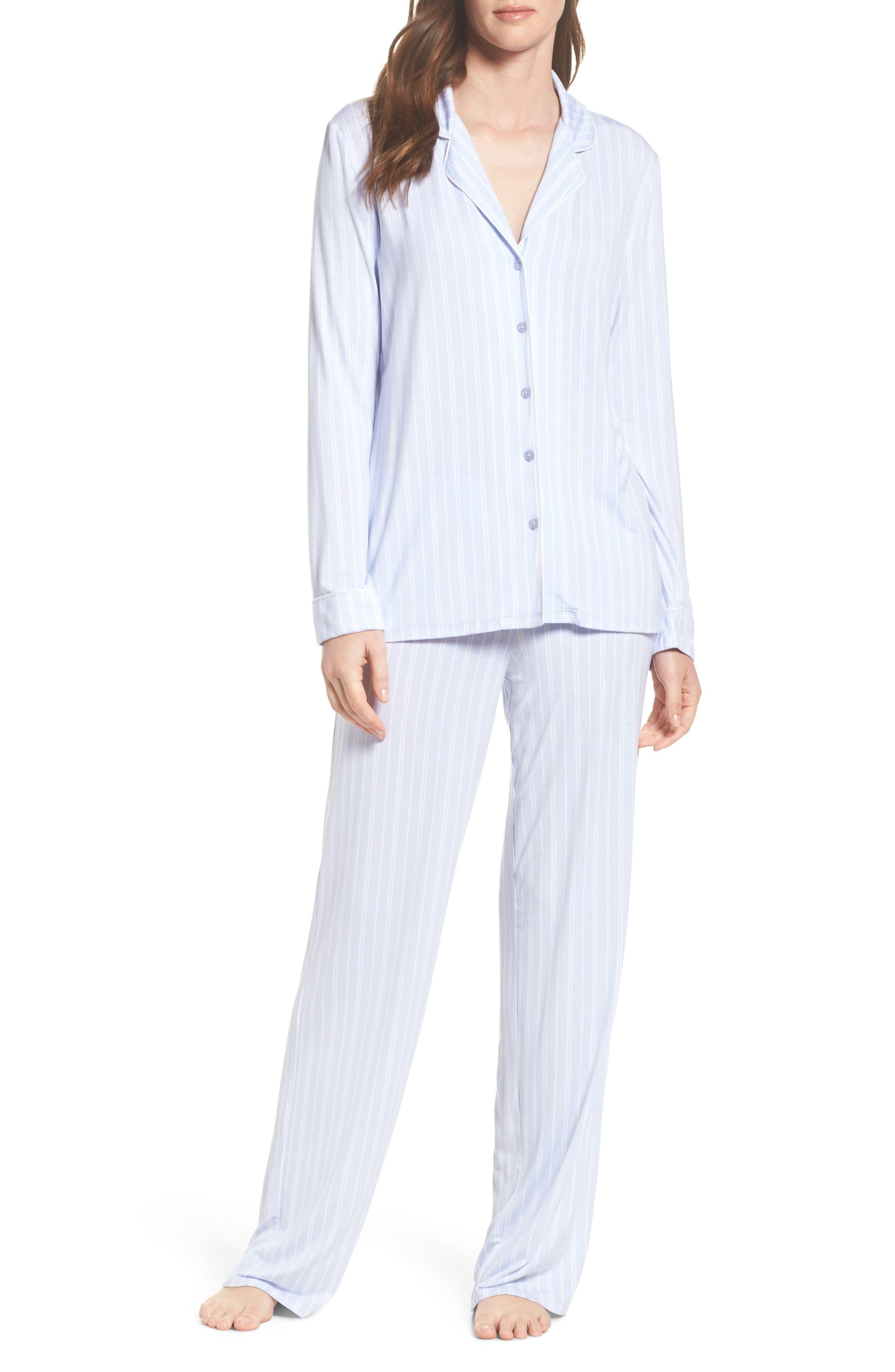 ,                             Moonlight Pajamas,                             Main thumbnail 77, color,                             455