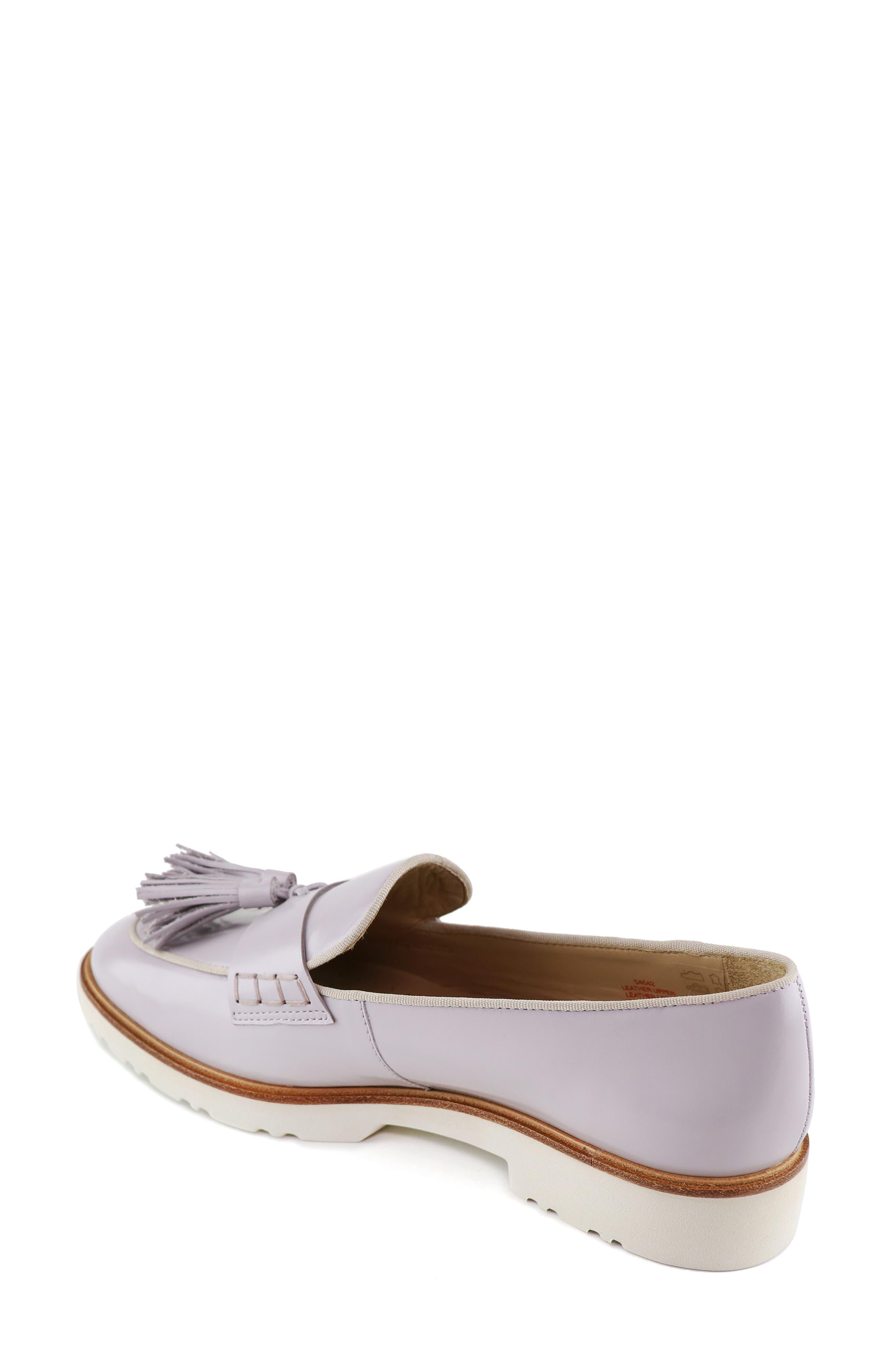 Athena Loafer