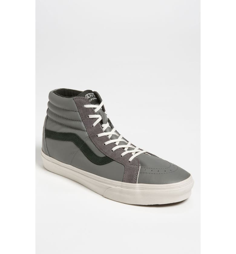 VANS 'Sk8-Hi Reissue CA' Sneaker, Main, color, 020