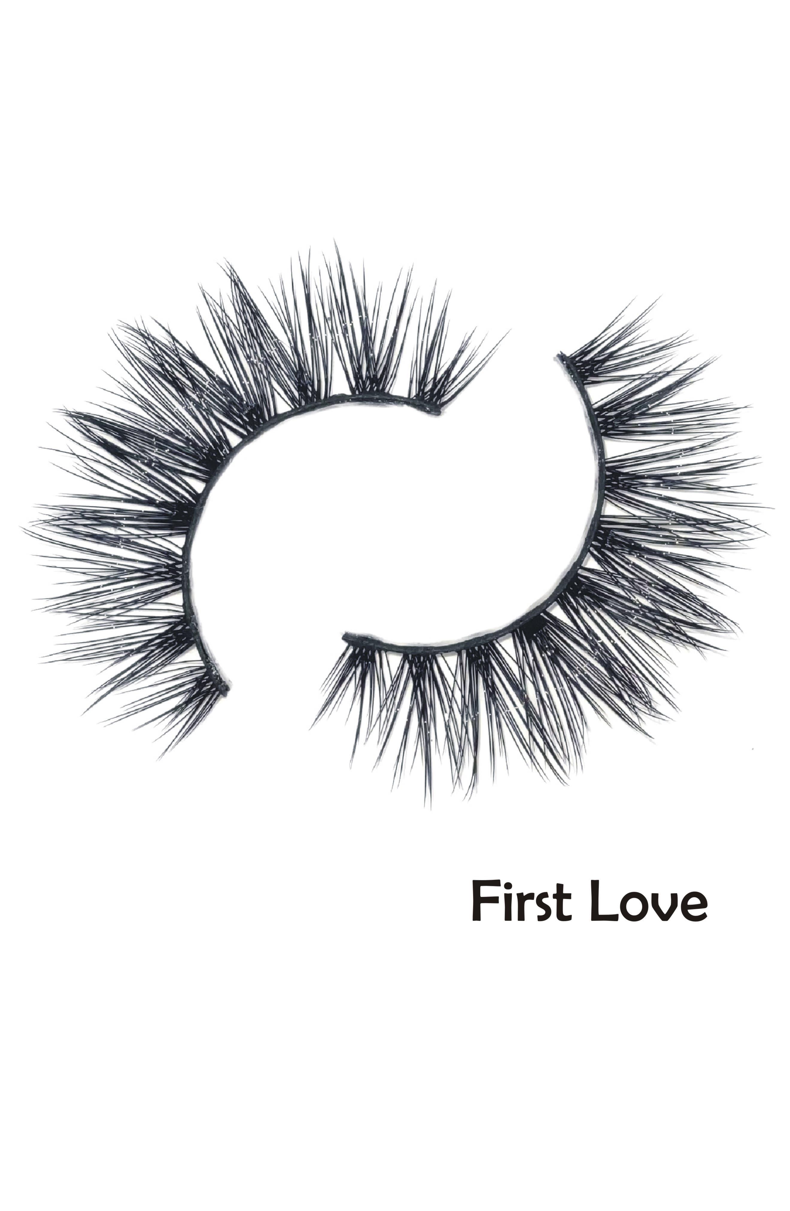 2-Pack First Love False Eyelashes