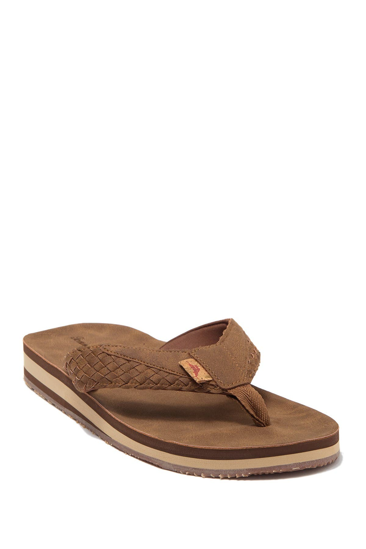 Image of Tommy Bahama Galloway Flip Flop