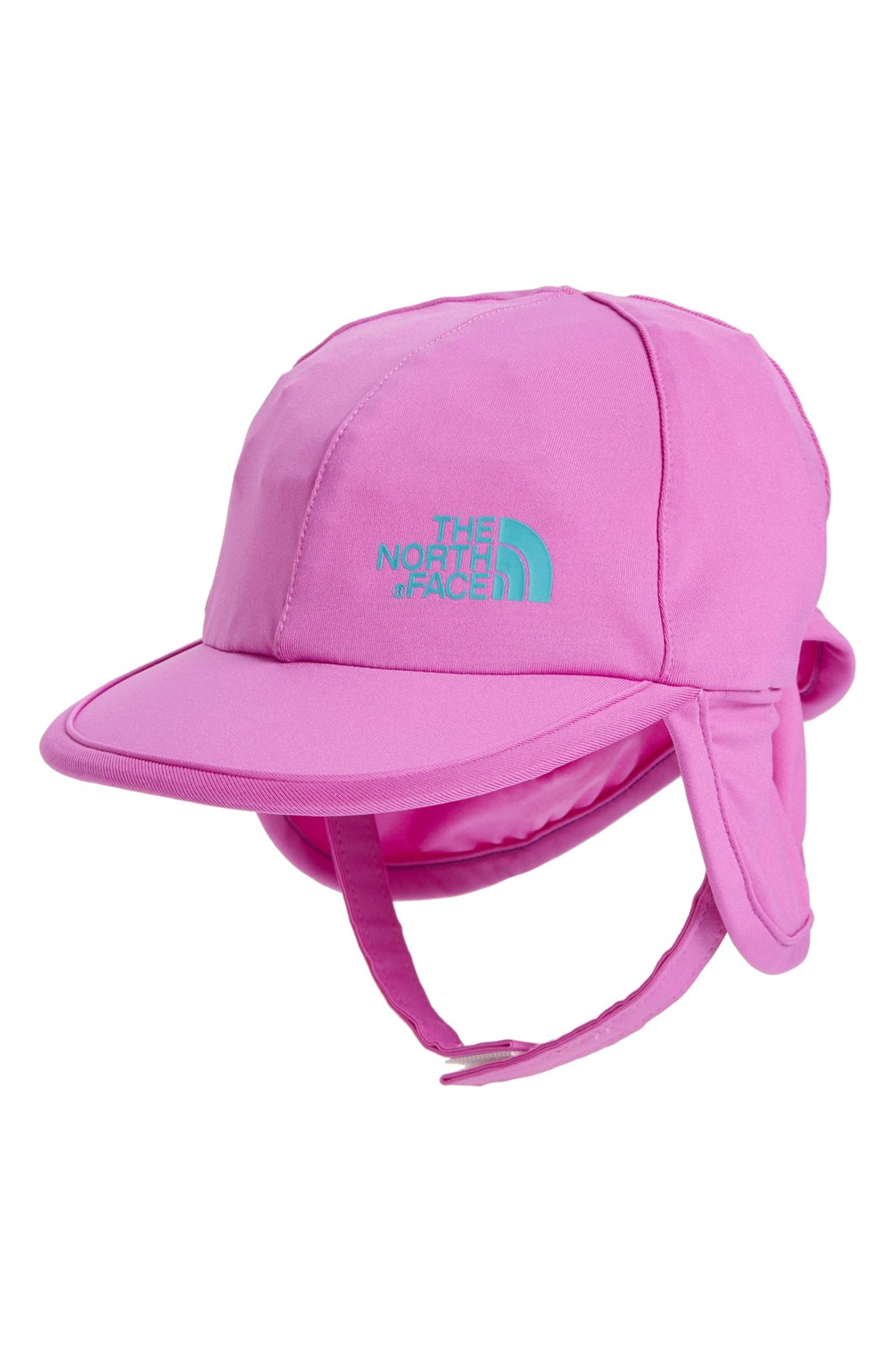 8e0f524b7 The North Face 'Sun Buster' Hat (Baby) | Nordstrom
