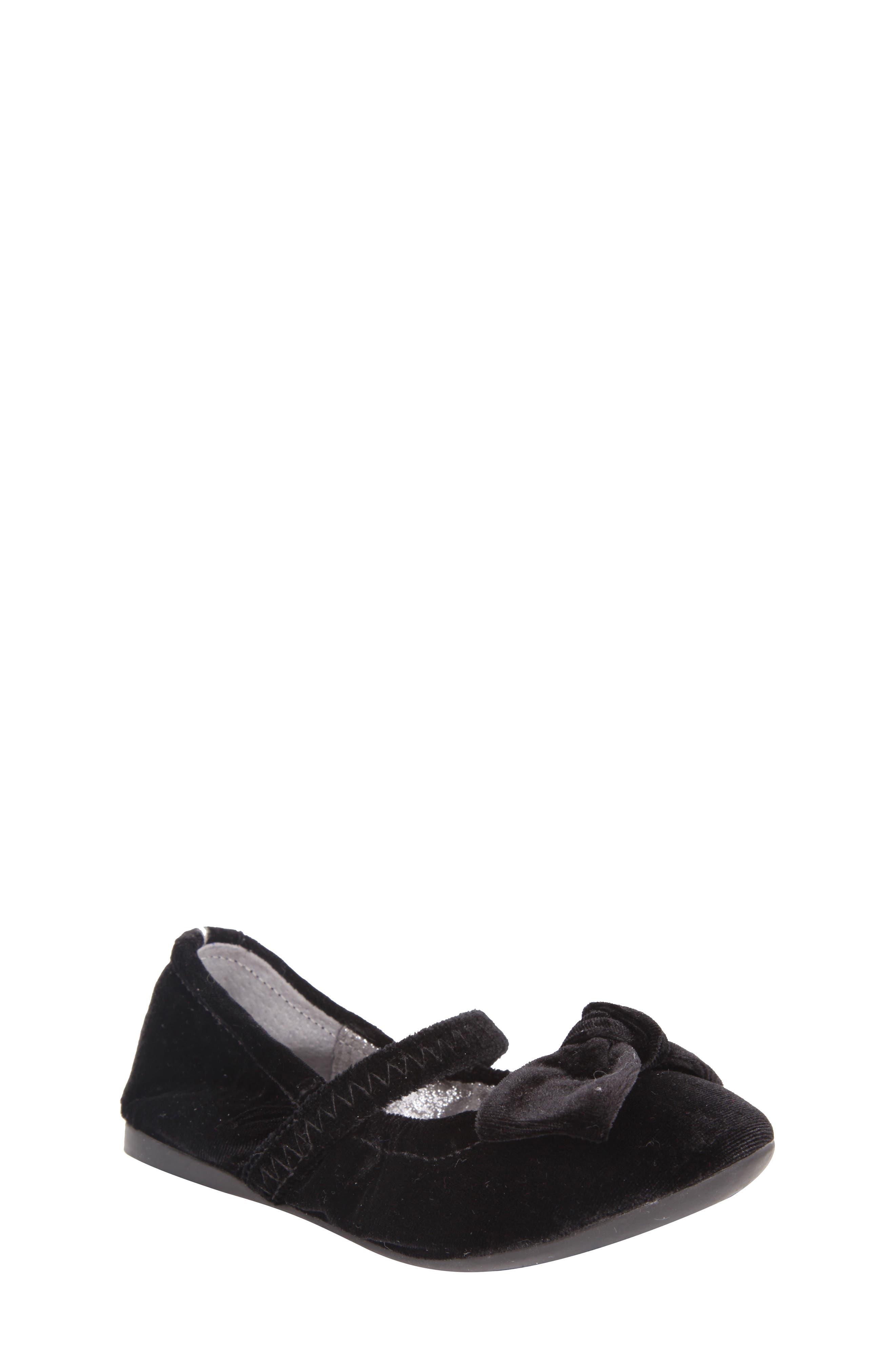 ,                             Karla Mary Jane Ballet Flat,                             Main thumbnail 1, color,                             005