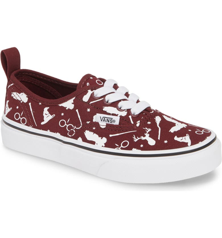 VANS x Harry Potter Authentic Sneaker, Main, color, ICONS/ PORT
